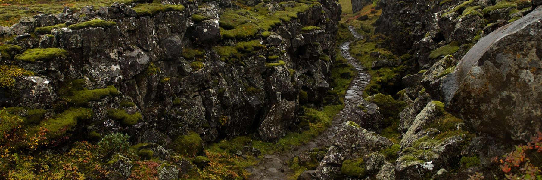 Thingvallavatn, Iceland